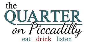 the QUARTER on Piccadilly